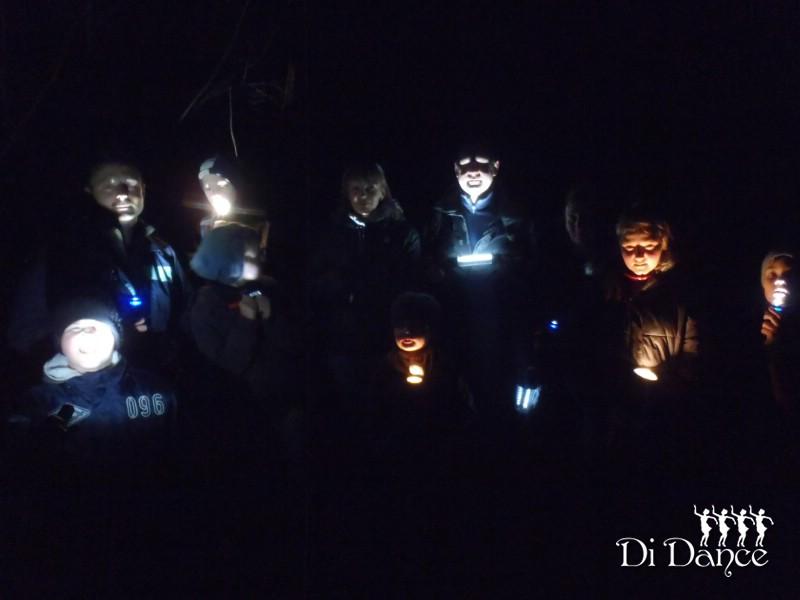 Naktinis zygis i Pavilnio bunkerius 33